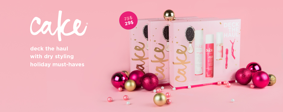 deck the haul with dry styling holiday must-haves