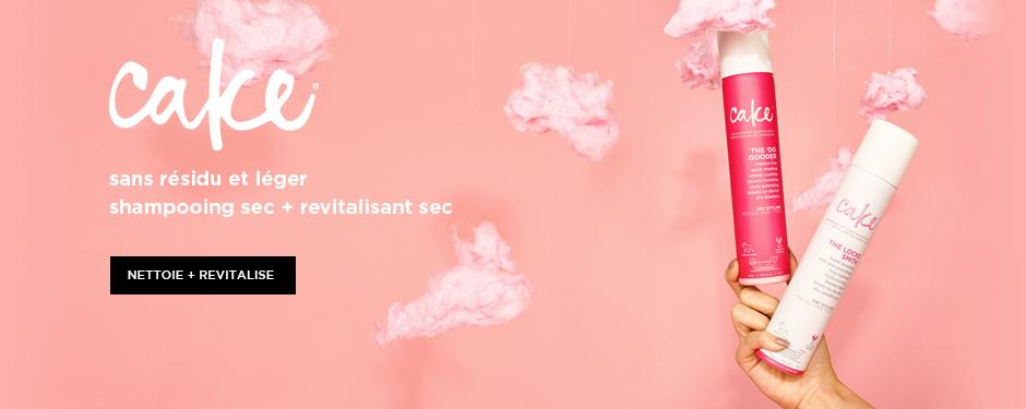 Nettoie + Revitalise