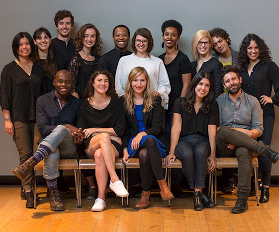 2016-2018 SOULPEPPER ACADEMY