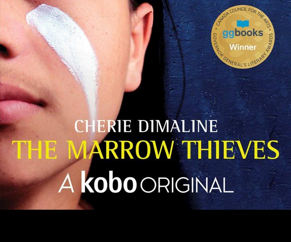 THE MARROW THIEVES (KOBO AUDIOBOOK)