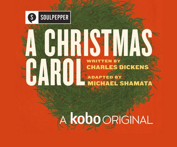 A CHRISTMAS CAROL (KOBO AUDIOBOOK)