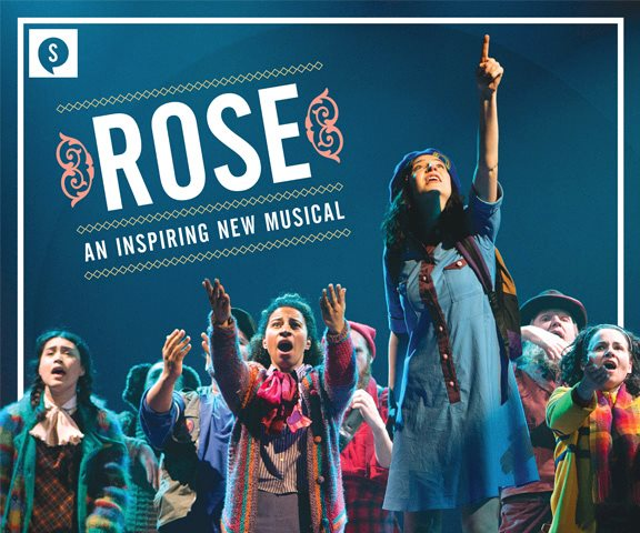 ROSE ORIGINAL CAST RECORDING