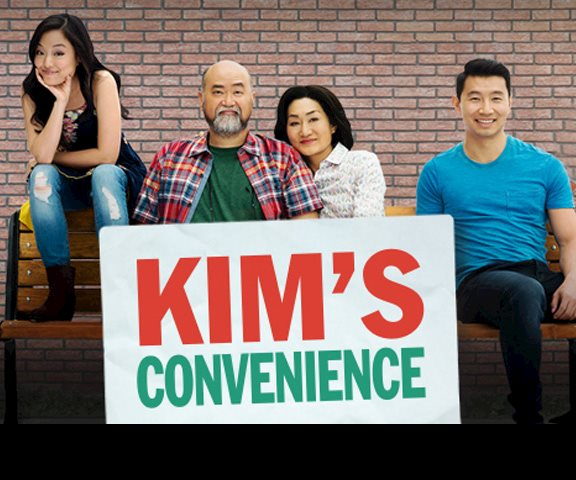 KIM'S CONVENIENCE SEASON 2 ON CBC