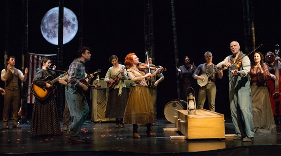 SPOON RIVER (NYC)
