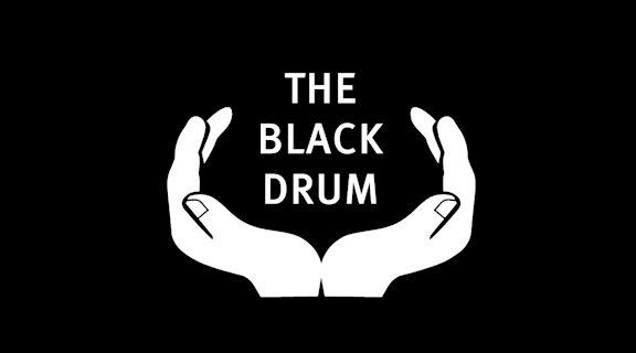 THE BLACK DRUM