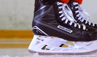 Source Exclusive Bauer Supreme Comp Hockey Skates Review | Source For Sports