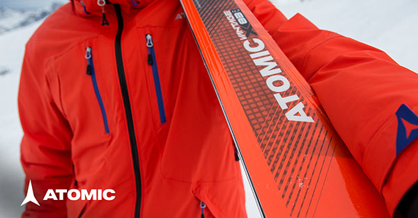 Shop our selection of Atomic Skis & Ski Equipment at your local Source For Sports ski & snowboard store