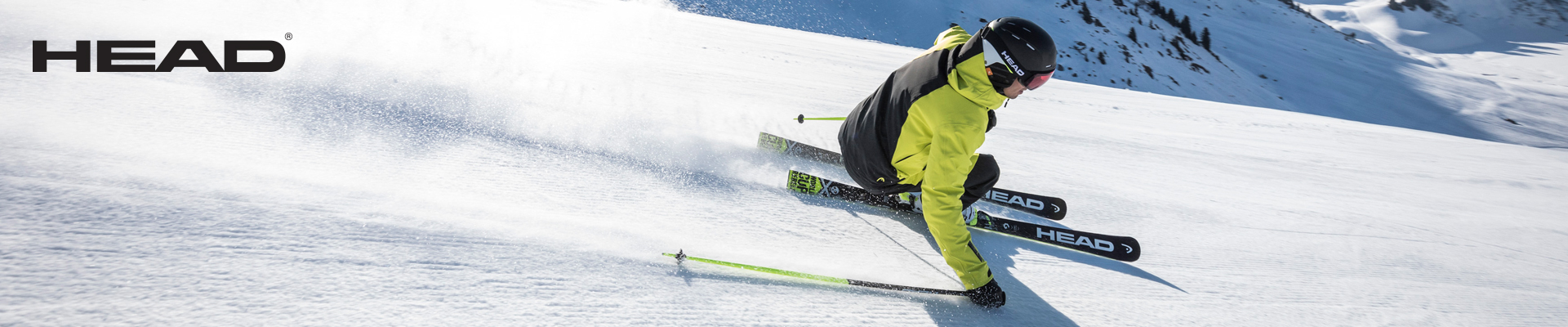 Shop Head skis & equipment at your local Source For Sports ski & snowboard store