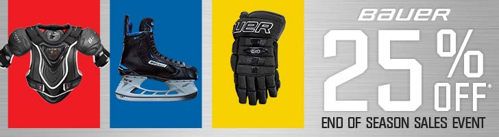 Shop our Hockey Clearance Sale and Find Huge Savings on Hockey Skates, Hockey Sticks, Hockey Protective, & More at your local Source For Sports Fitness store.