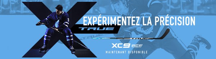Shop the TRUE Hockey XC9 ACF, XC7 ACF, & XC5 ACF hockey sticks Available For Sale Online & In-Store At Source For Sports.