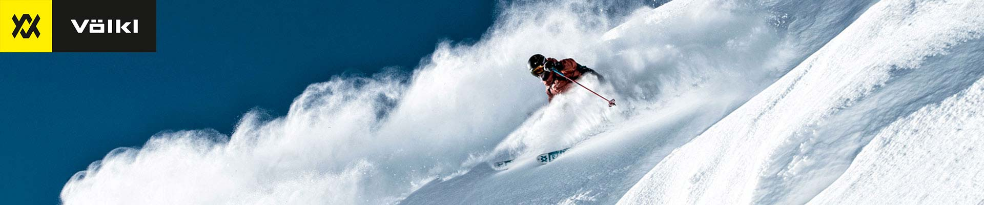 Shop Volkl Skis & Equipment at your local Source For Sports ski & snowboard store