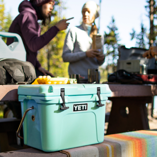 YETI Premium Coolers Available At Source For Sports Near You