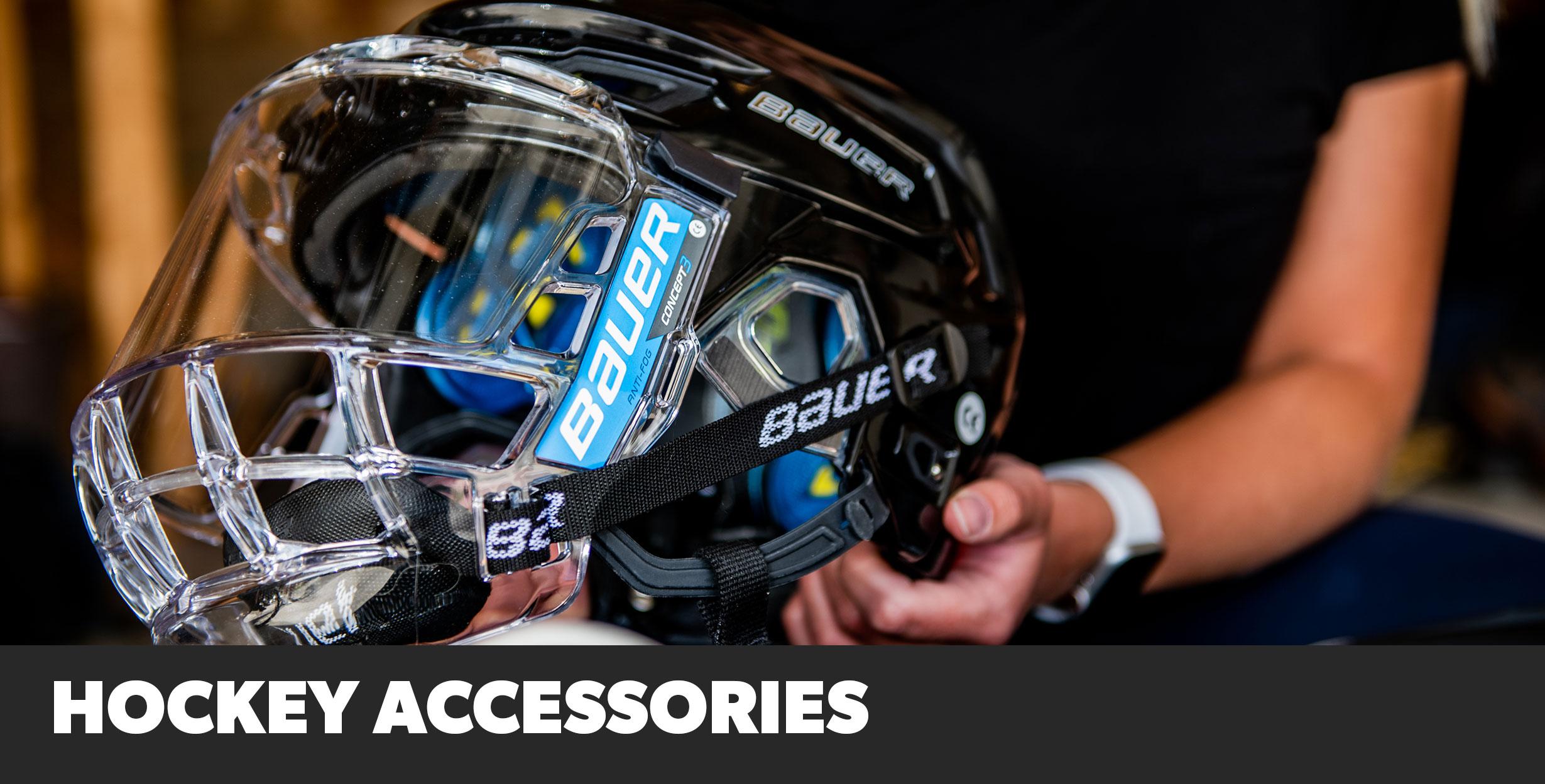 Shop Hockey Accessories