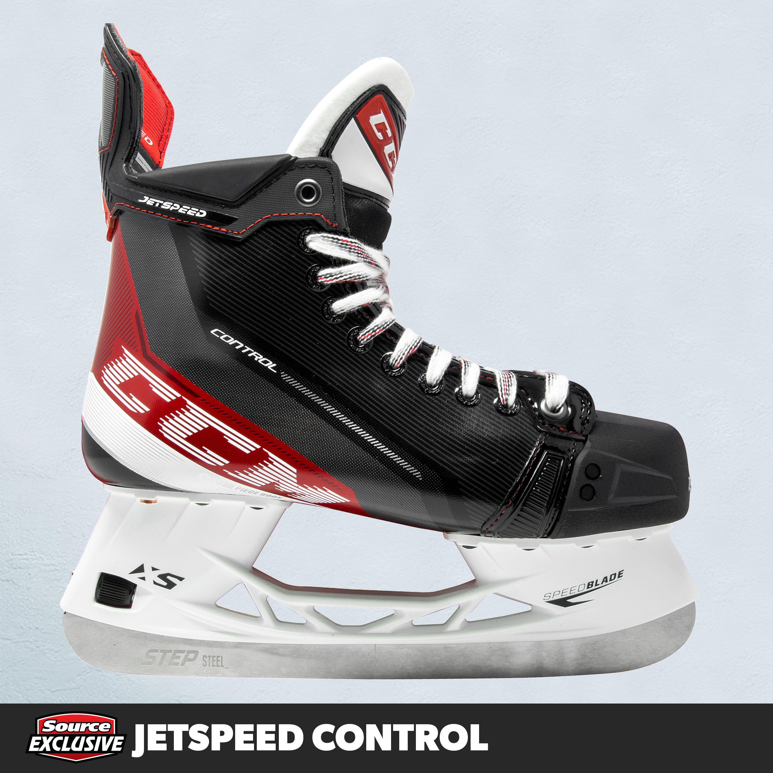 CCM JetSpeed Skates Available Only At Source For Sports