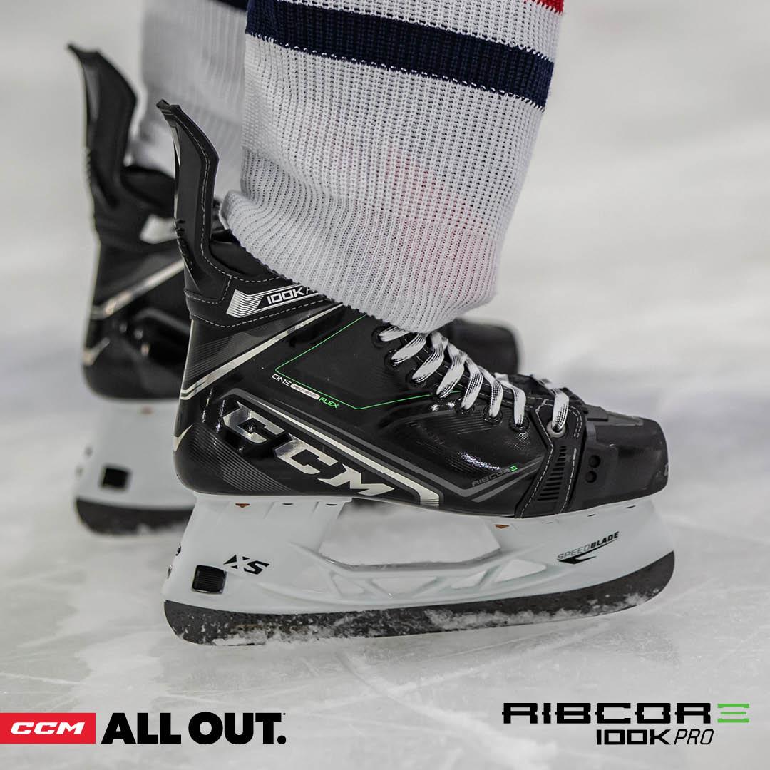 Shop The CCM Ribcor 80K Hockey Skates & Other Elite Ribcor Skates At Source For Sports.