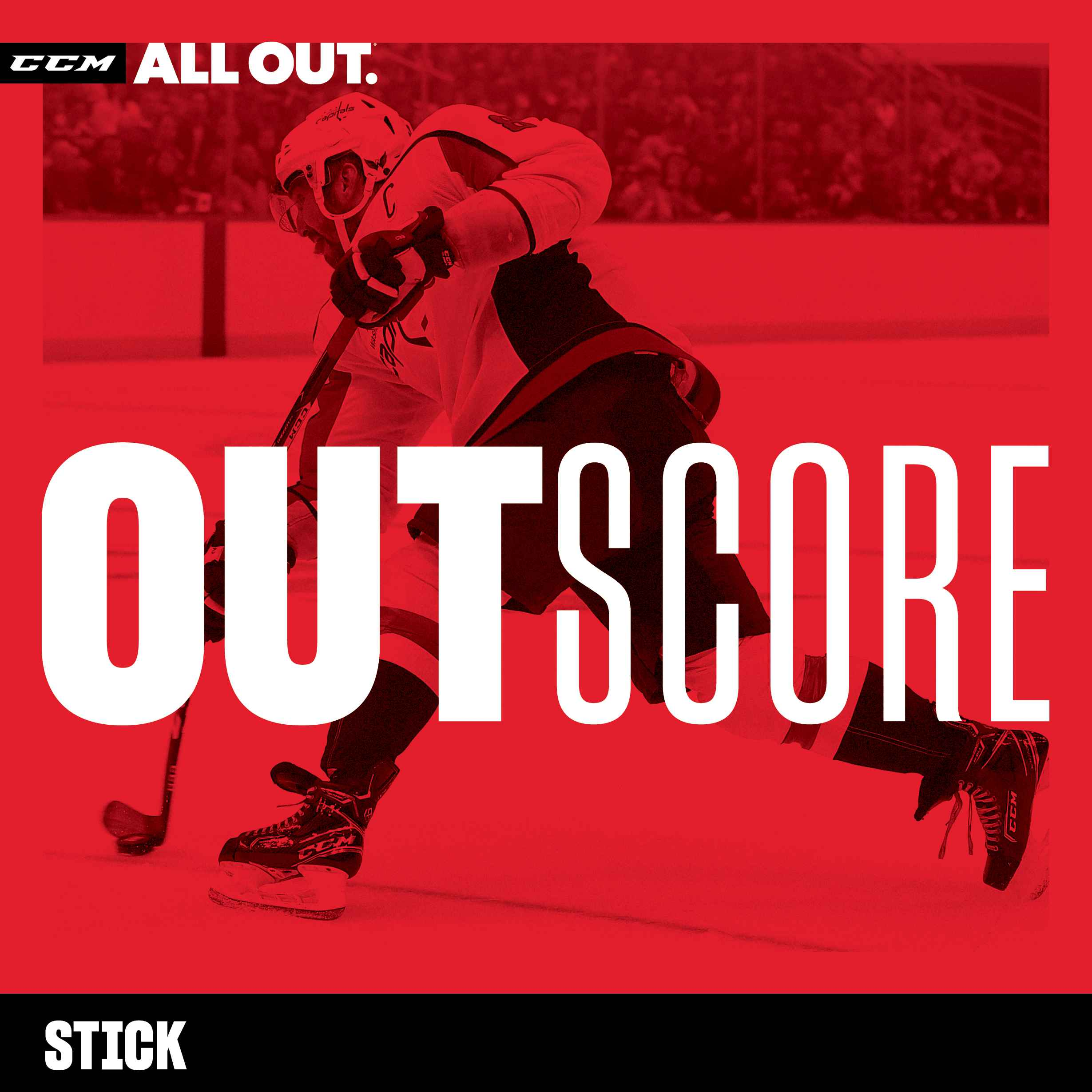 CCM Hockey Sticks