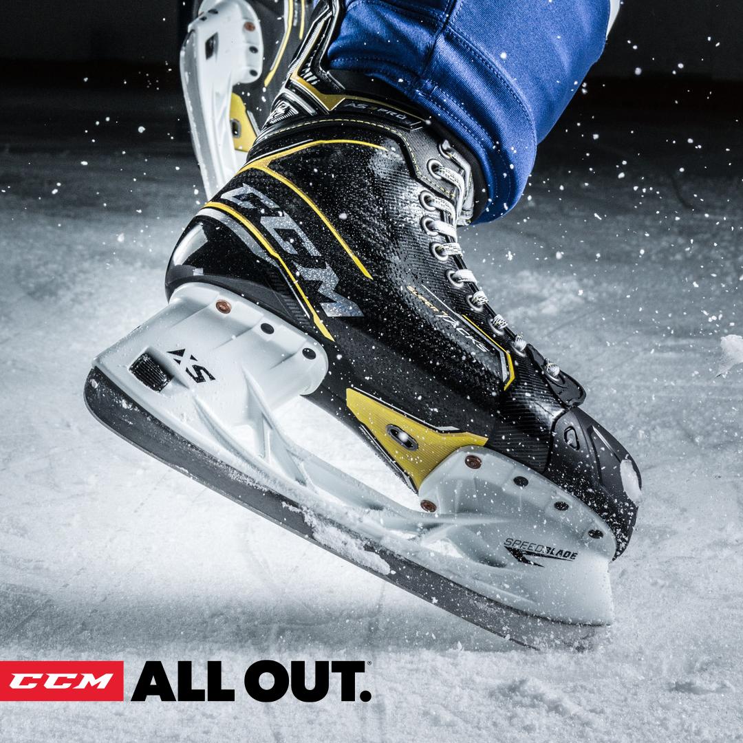 Shop The CCM Super Tacks AS3 Pro Hockey Skates & Other Elite JetSpeed Skates At Source For Sports.