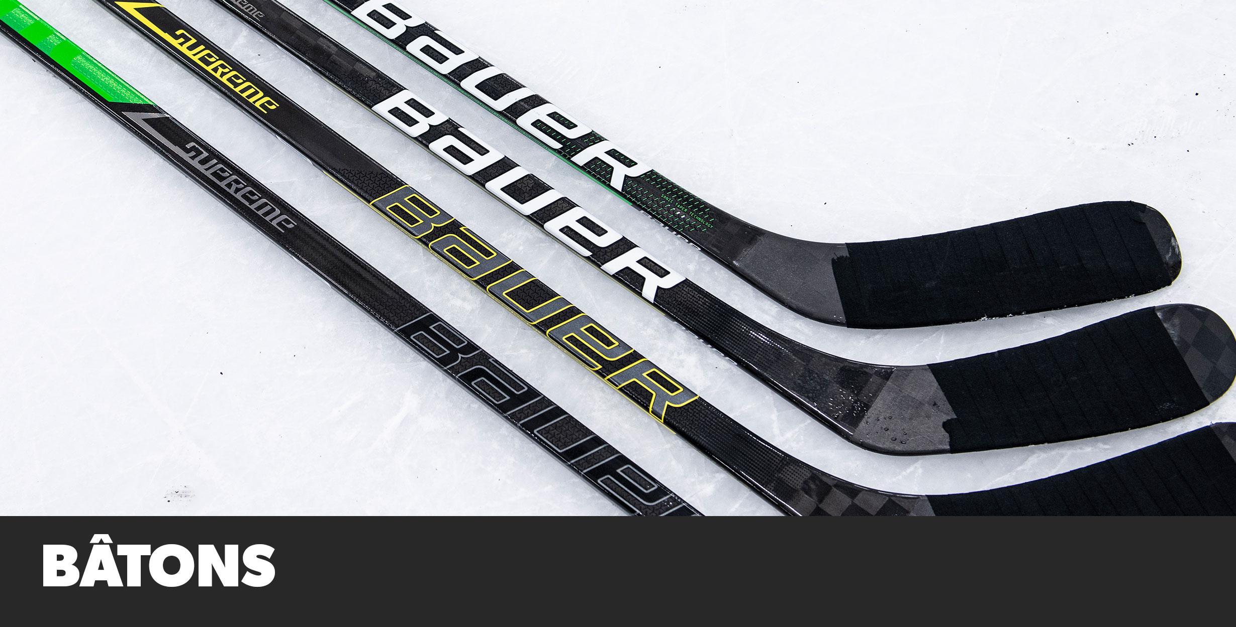 Shop Hockey Sticks