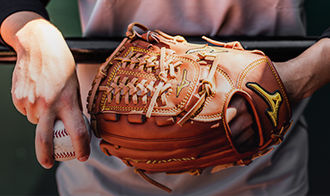 How Do You Break In A Baseball Glove? Try Using The Mizuno Ball Steamer Found At Source For Sports Source For Sports