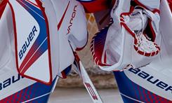 Source For Sports | Bauer Vapor 1X Goal Gear