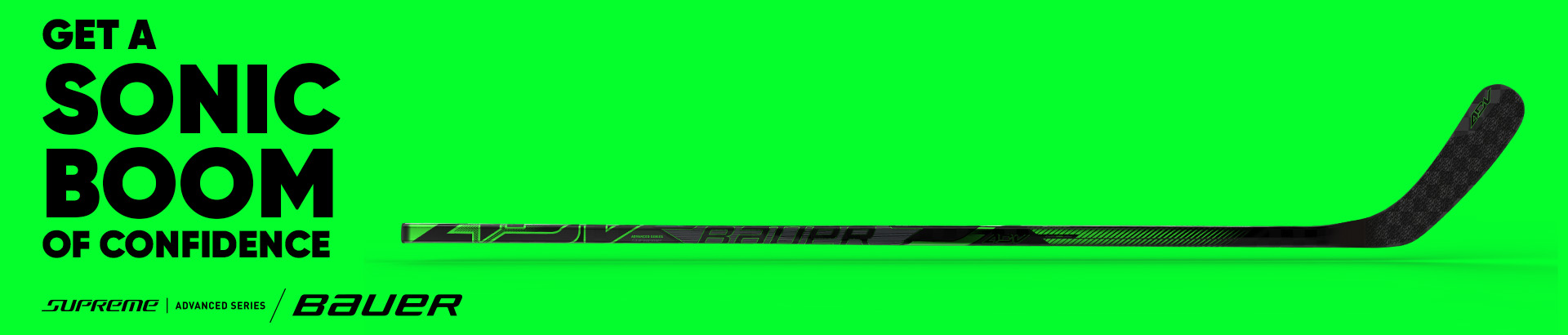 Shop the Bauer Supreme ADV Hockey Sticks Available For Sale At Participating Source For Sports Hockey Stores.
