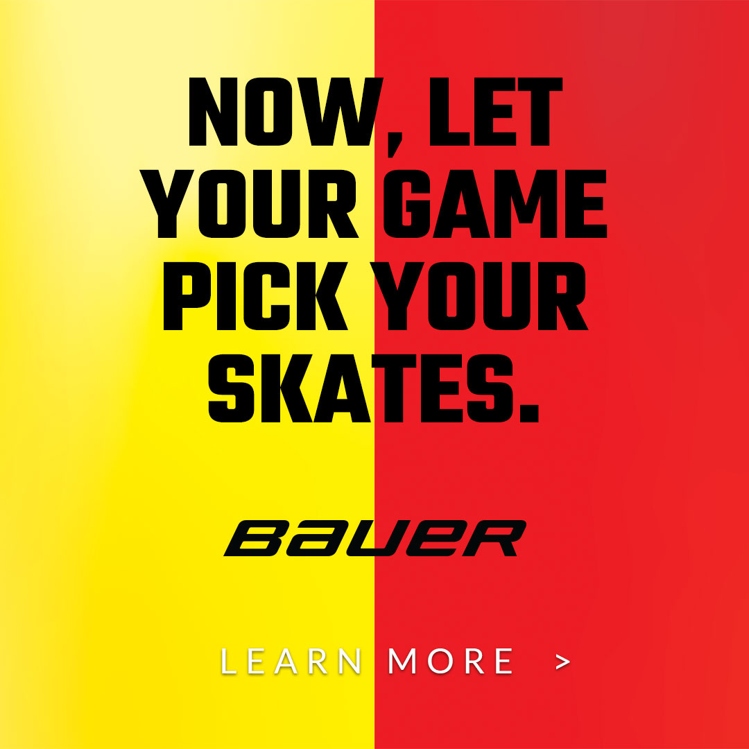 Now Let Your Game Pick Your Skates.
