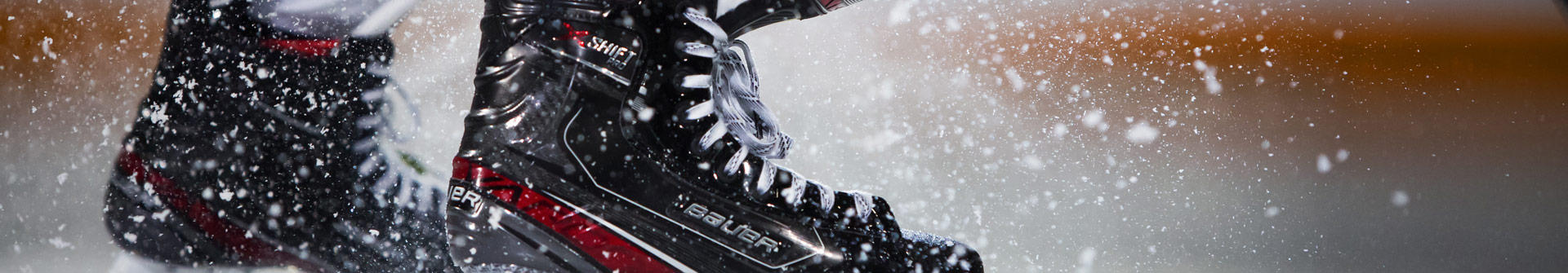 Shop Our Selection of BAUER Hockey Skates Available For Sale At Your Local Source For Sports Near You.