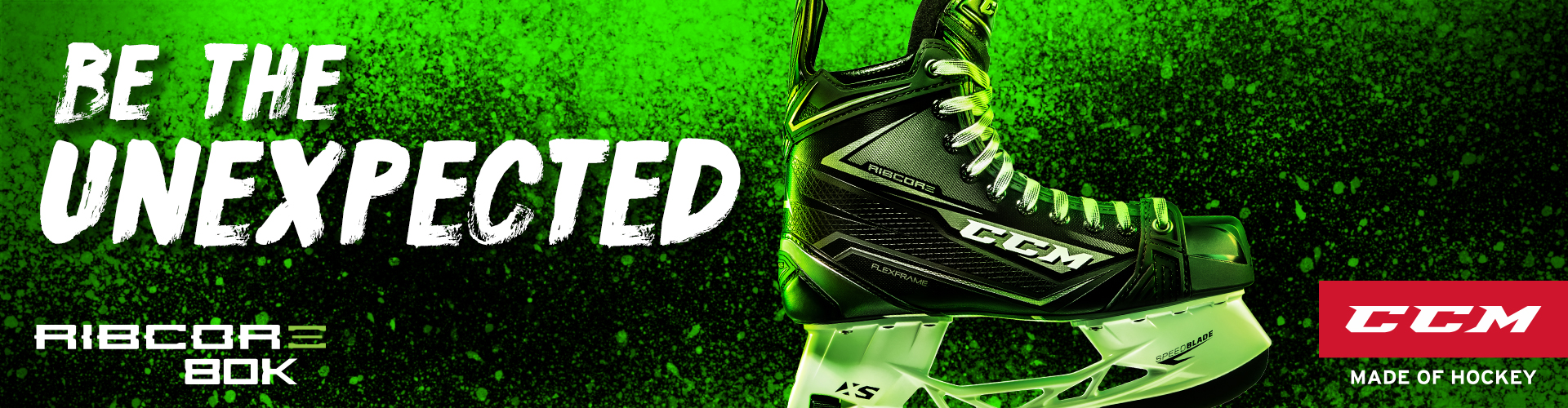 Shop The CCM Ribcor 80K Hockey Skates Available For Sale At Your Closest Source For Sports Hockey Store Near You.