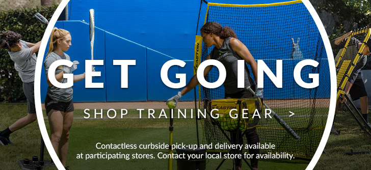 Shop Our Selection Of Baseball & Softball Training Equipment & Gear From The Best Brands like Easton, SKLZ, Louisville & More Available For Sale At Your Local Source For Sports Store Near You & Shop Gear From Easton, SKLZ, Louisville & More.