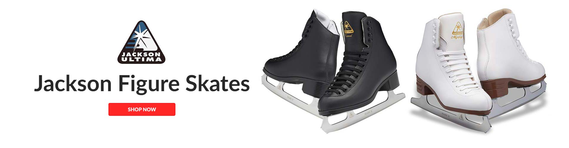 Shop Jackson Figure Skates Available For Sale At Source For Sports Stores Near You.