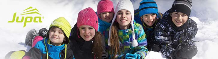 Shop Jupa Kids' Winter Jackets, Pants, Toques, and Outerwear At Your Local Source For Sports Outdoors Clothing Store