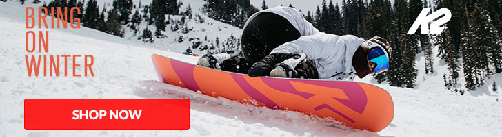 Shop K2 Snowboards, Skis, Ski Poles, & Ski Equipment Online Or In-Store At Your Local Source For Sports Ski & Outdoors Clothing Store