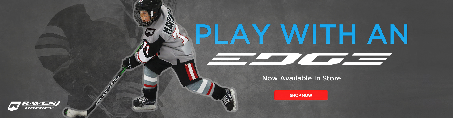 Shop Raven Hockey Sticks At Your Local Source For Sports Store.