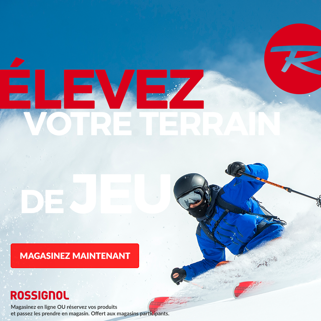 Shop Rossignol Skis, & Ski Equipment For Men, Women, and Kids Available For Sale At Your Local Source For Sports Ski & Snowboard Store.