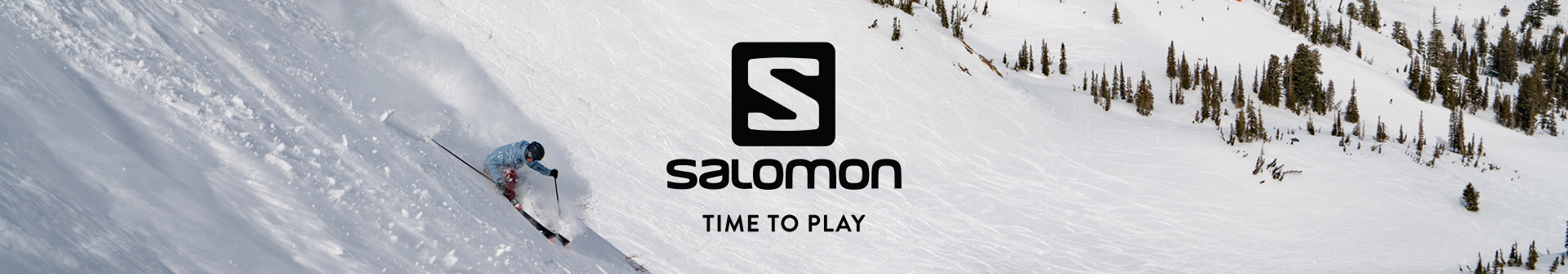 Shop Salomon Skis & Equipment at your local Source For Sports ski & snowboard store