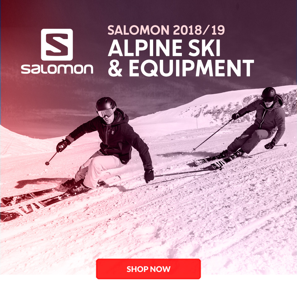 Shop Our Collection Of Salomon Skis & Skiing Gear Available For Sale At Your Local Source For Sports Store.