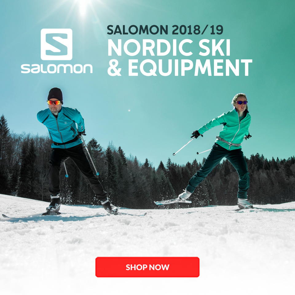 Shop Salomon Skis & Nordic Skiing Equipment For Men, Women, and Kids Available For Sale At Your Local Source For Sports Ski & Snowboard Store.