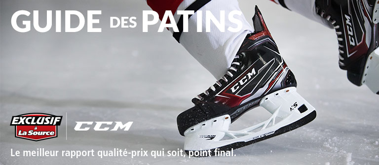 Check Out The Best Valued Hockey Skates From CCM, And Learn More About Our Selection Of Exclusive Hockey Skates Available Only At Source For Sports.