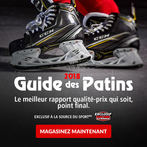 Guide des patins. Le meilleur rapport qualité-prix qui soit, point final.