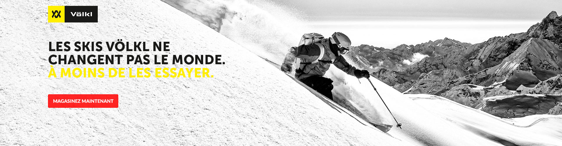 Shop Volkl Skis & Ski Gear At Your Local Source For Sports Ski & Outdoor Store.