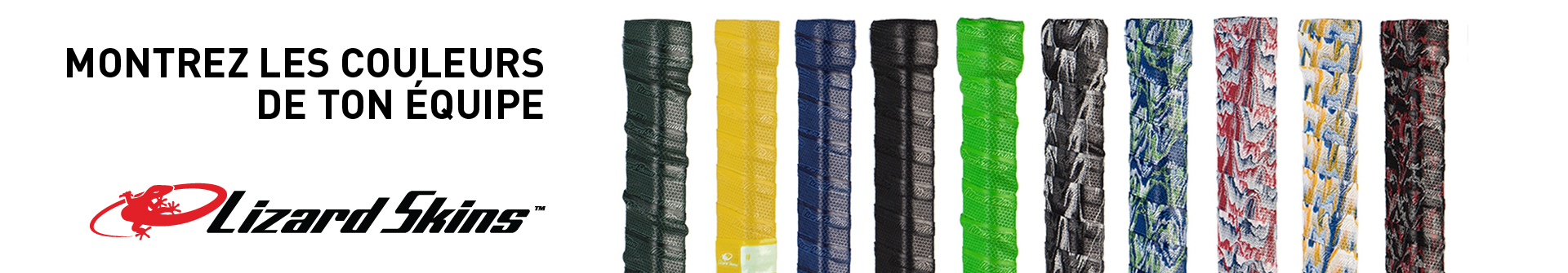 Find Lizard Skins Hockey Grips available for sale at Source For Sports