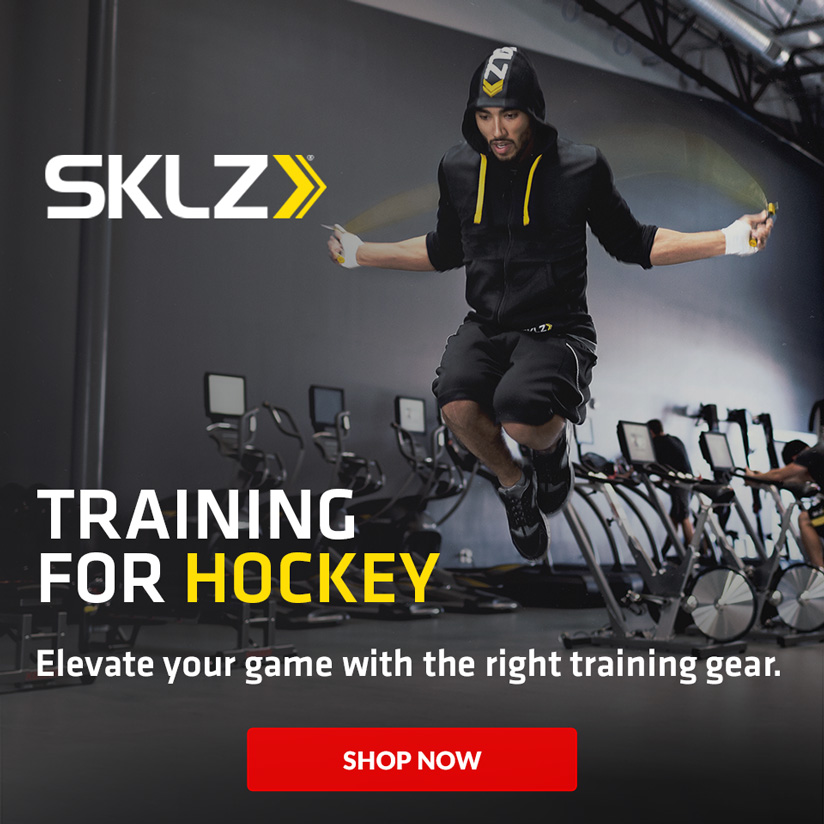 Shop the SKLZ Training Products Available For Sale July 27 At Your Local Source For Sports Hockey Store.