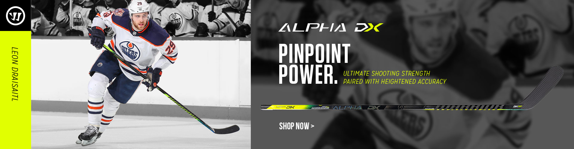 Shop The All-New Warrior Alpha Hockey Sticks Such As The Alpha DX, DX Pro, Evo, & Evo Pro For Sale In Store and Online At Your Local Source For Sports Near You.