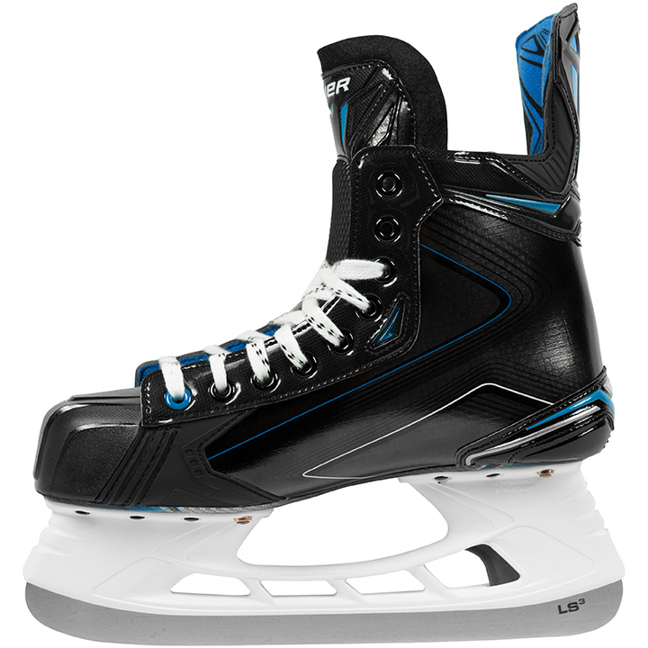 Bauer Nexus 2N Hockey Skates Are Available July 13, 2018 At Your Local Source For Sports Elite Hockey Store.