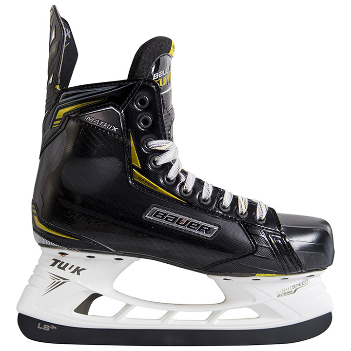 Bauer Supreme Matrix Hockey Skates Offer The Best Value In Hockey & Only Found At Source For Sports.