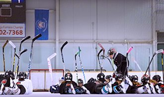 Strictly Hockey Women's Hockey   Source For Sports