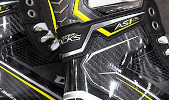 CCM Super Tacks AS1 Skates | Source For Sports