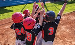 Baseball Batting Helmets Have Better Protection | Source For Sports