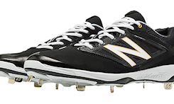 Source For Sports | New Balance 4040v3 Baseball Cleat