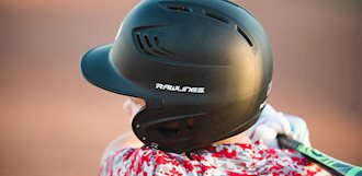 Casque de baseball Rawlings Coolflo | La Source du Sport